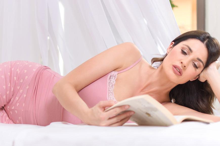 Prirodni materijali - najbolji izbor za donji veš i stvari za spavanje